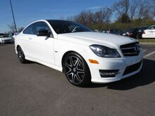 2014 Mercedes-Benz C-Class C250 Lexington KY