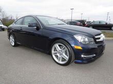 2013 Mercedes-Benz C-Class C250 Lexington KY