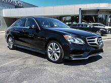 2016 Mercedes-Benz E-Class E 350 Lexington KY