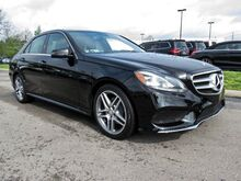2014 Mercedes-Benz E-Class E 350 Sport Lexington KY