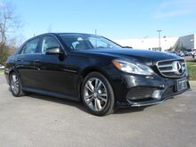 2014 Mercedes-Benz E-Class E 250 BlueTEC Sport Lexington KY