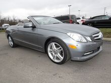 2013 Mercedes-Benz E-Class E350 Lexington KY