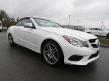 2014 Mercedes-Benz E-Class E350 Lexington KY