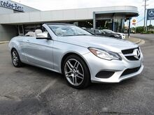 2014 Mercedes-Benz E-Class E 350 Lexington KY