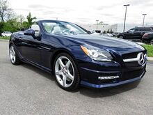 2015 Mercedes-Benz SLK-Class SLK 250 Lexington KY