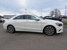 2017 Mercedes-Benz CLA CLA250 Lexington KY