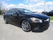 2014 Mercedes-Benz CLA-Class CLA250 Lexington KY