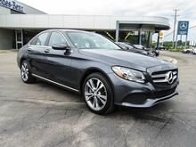 2016 Mercedes-Benz C-Class C 300 Lexington KY