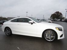 2017 Mercedes-Benz C-Class C300 Lexington KY