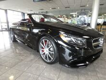 2017 Mercedes-Benz S-Class S63A Lexington KY