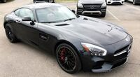 Mercedes-Benz AMG GT AMG GT S 2017