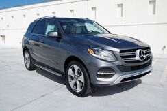 2017 Mercedes-Benz GLE GLE350 Cutler Bay FL