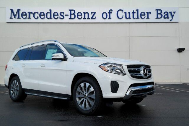 2017 mercedes benz gls gls 450 cutler bay fl 19122758. Cars Review. Best American Auto & Cars Review
