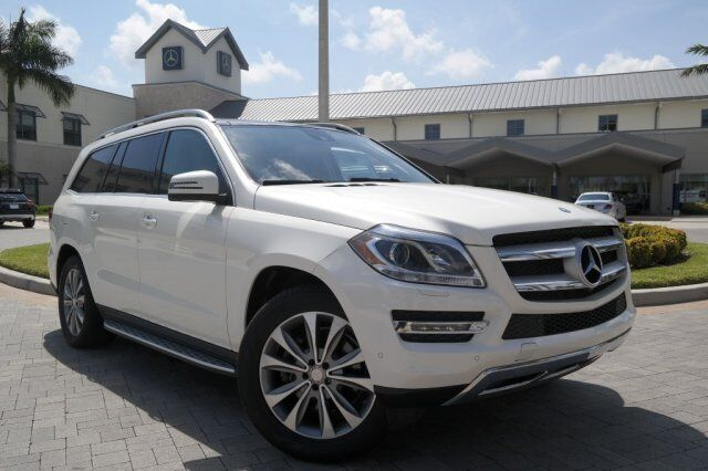 2014 mercedes benz gl gl 450 cutler bay fl 17917292. Cars Review. Best American Auto & Cars Review