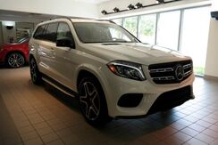 2017 Mercedes-Benz GLS GLS 550 Cutler Bay FL