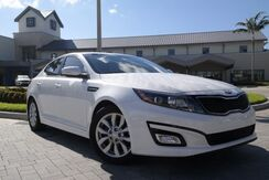 2014 Kia Optima EX Cutler Bay FL