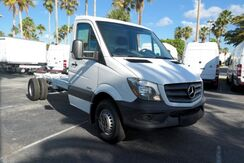 2016 Mercedes-Benz Sprinter Chassis-Cabs  Cutler Bay FL