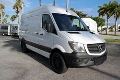 2016 Mercedes-Benz Sprinter Cargo Vans Worker Cutler Bay FL