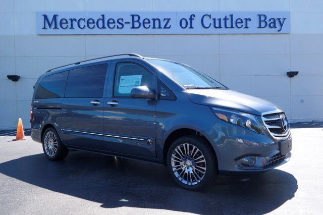 2017 mercedes benz metris passenger van cutler bay fl 18678784 for Mercedes benz of cutler bay