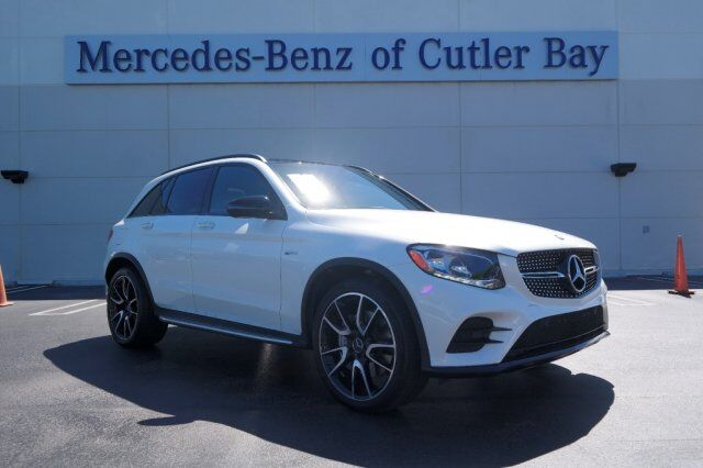 2017 mercedes benz glc amg glc43 cutler bay fl 16341373. Cars Review. Best American Auto & Cars Review