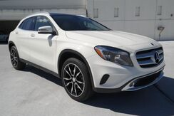 2017 Mercedes-Benz GLA GLA 250 Cutler Bay FL