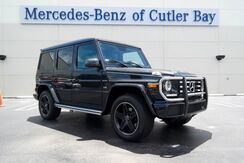 2017 mercedes benz g class g 550 miami fl. Cars Review. Best American Auto & Cars Review