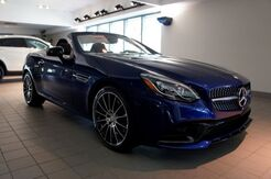2017 Mercedes-Benz SLC SLC 300 Cutler Bay FL