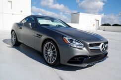 2017 Mercedes-Benz SLC SLC300 Cutler Bay FL