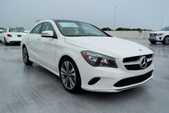 2018 Mercedes-Benz CLA CLA 250 Cutler Bay FL