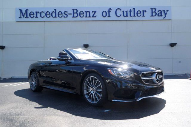 2017 mercedes benz s class s 550 cutler bay fl 18109268. Cars Review. Best American Auto & Cars Review