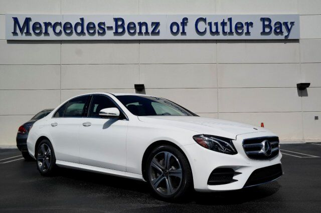 2017 mercedes benz e class e 300 sport cutler bay fl 19214567. Cars Review. Best American Auto & Cars Review