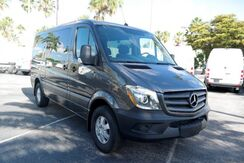 2016 Mercedes-Benz Sprinter Crew Vans  Cutler Bay FL