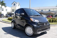 2014 Smart Fortwo Pure Cutler Bay FL