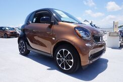 2016 Smart fortwo Pure Cutler Bay FL