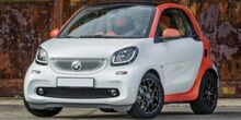2017 Smart fortwo passion Cutler Bay FL