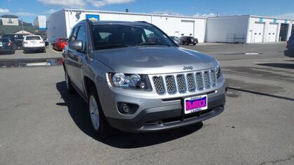 2016 Jeep Compass  Billings MT