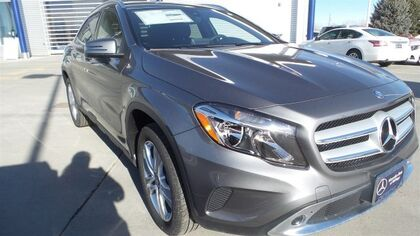 2017 Mercedes-Benz GLA GLA 250 Billings MT
