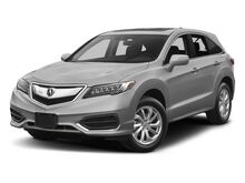 2017 Acura RDX AWD with Technology Package Boise ID