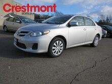 2012 Toyota Corolla  Pompton Plains NJ