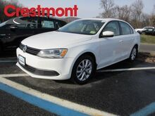 2012 Volkswagen Jetta Sedan  Pompton Plains NJ