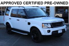 2016 Land Rover LR4  Milford CT