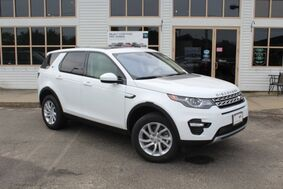 2017 Land Rover Discovery Sport HSE 4WD Milford CT