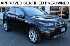 2015 Land Rover Discovery Sport HSE Milford CT