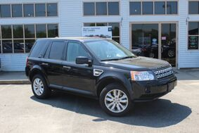 2011 Land Rover LR2 AWD 4dr HSE Milford CT