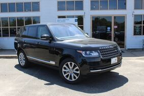 2017 Land Rover Range Rover Td6 Diesel SWB Fairfield CT