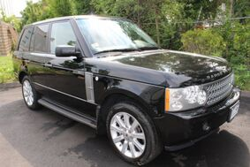2007 Land Rover Range Rover 4WD 4dr SC Fairfield CT