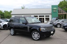 2010 Land Rover Range Rover 4WD 4dr HSE LUX Milford CT