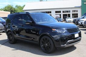 2017 Land Rover Discovery HSE Luxury Td6 Diesel Fairfield CT