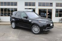 Land Rover Discovery HSE Td6 Diesel 2017