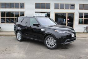 2017 Land Rover Discovery HSE Td6 Diesel Milford CT